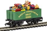 Hornby: 2017 Christmas Wagon