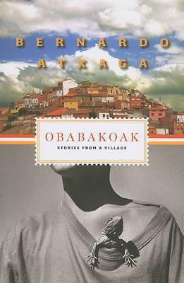 Obabakoak by Bernardo Atxaga image
