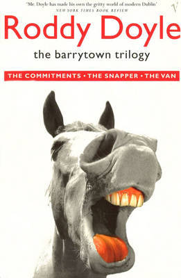 The Barrytown Trilogy by Roddy Doyle image