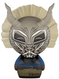 Black Panther - Erik Killmonger Dorbz Vinyl Figure
