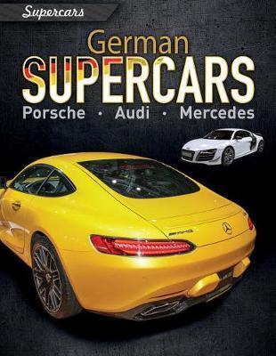 German Supercars by Paul Mason