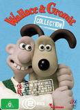 Wallace & Gromit Collection (2 Disc Set) DVD