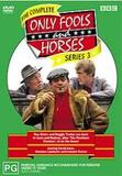 Only Fools And Horses - Complete Series 3 DVD