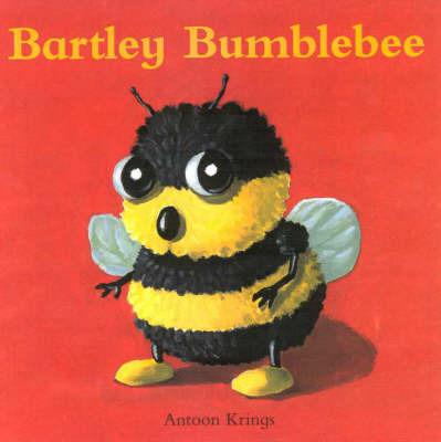 Funny Little Bug:s Barltey Bumblebee by Antoon Krings