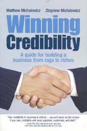 Winning Credibility by Matthew Michalewicz