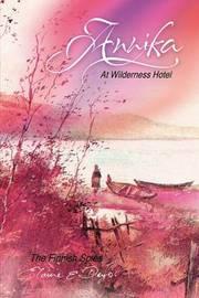 Annika at Wilderness Hotel by Elaine E. Deyo