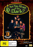 Are You Afraid Of The Dark? - Season Three on DVD