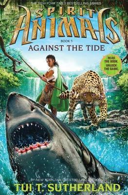 Against the Tide by Tui T Sutherland
