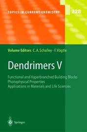 Dendrimers V