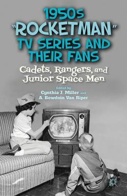 """1950s """"Rocketman"""" TV Series and Their Fans"""