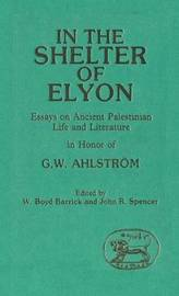 In the Shelter of Elyon image