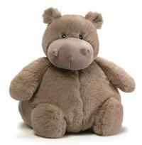 Gund: Chub Hippo Plush (38cm)