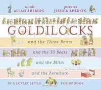 Goldilocks by Allan Ahlberg