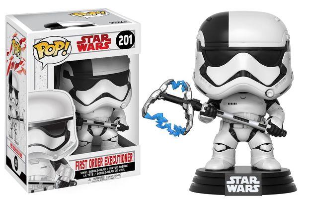 Star Wars: The Last Jedi - First Order Executioner Pop! Vinyl Figure