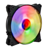Cooler Master MasterFan Pro RGB Air Flow Cooling Fan (120mm)