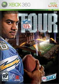 NFL Tour for Xbox 360 image
