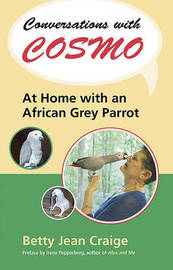 Conversations with Cosmo by Betty Jean Craige
