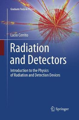 Radiation and Detectors by Lucio Cerrito image