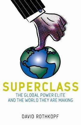 Superclass by Lauren Weber image