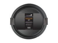 MasterClass: Non-Stick Springform Cake Pan Twin Pack (23cm)