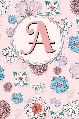 A by Feminine Touch Monograms