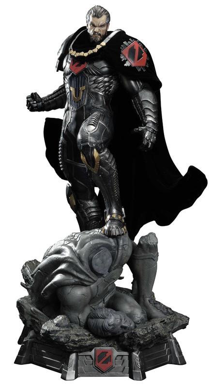 "DC Comics: General Zod - 33"" Premium Statue"