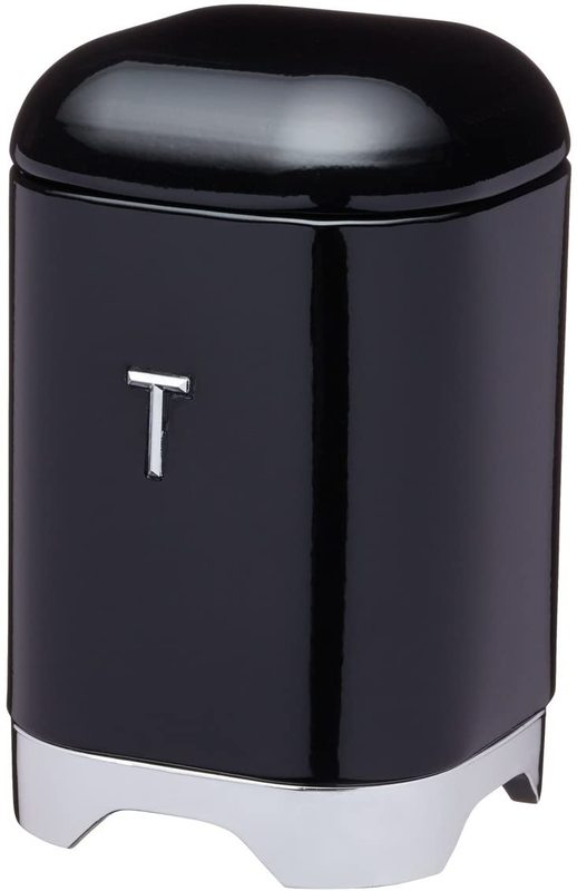 KitchenCraft: Lovello Tea Canister