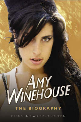 Amy Winehouse by Chas Newkey-Burden image