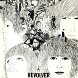 Revolver (LP) by The Beatles