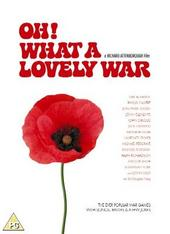 Oh! What A Lovely War - Special Collector's Edition on DVD