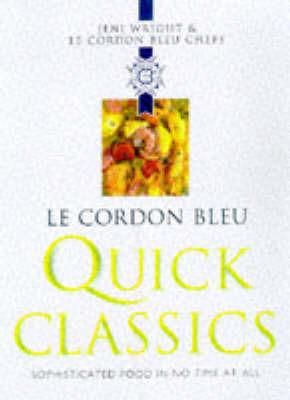 Le Cordon Bleu Quick Classics