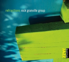 Refractions by NickGranville Group