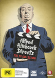 Alfred Hitchcock Directs: The TV Collection on DVD