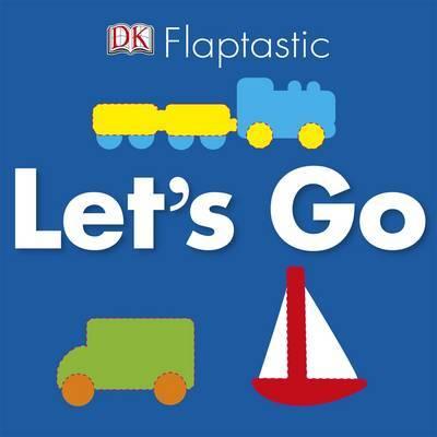 Flaptastic Let's Go!