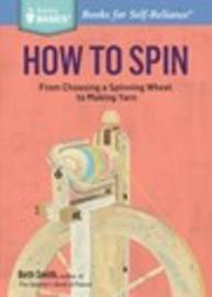 How to Spin by Beth Smith