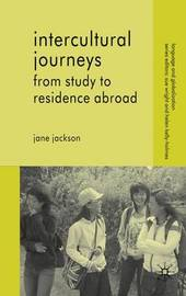 Intercultural Journeys by J Jackson image