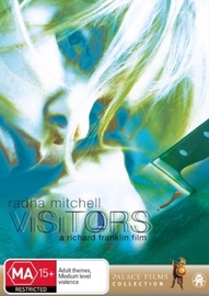Visitors (Palace Films Collection) on DVD image