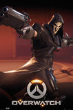 Overwatch: Maxi Poster - Reaper (493)