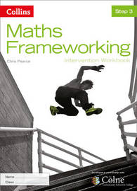 KS3 Maths Intervention Step 3 Workbook by Chris Pearce