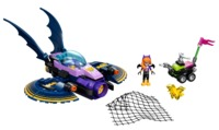 LEGO Super Heroes: Batgirl Batjet Chase (41230) image