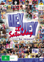 Hey Hey It's Saturday 1 - By Request on DVD