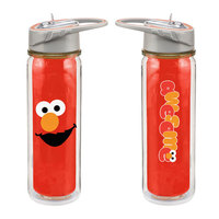 Sesame Street: Elmo - 18 oz. Tritan Water Bottle