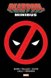 Deadpool Minibus (new Printing) by Cullen Bunn