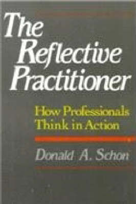 The Reflective Practitioner by Donald A. Schon image