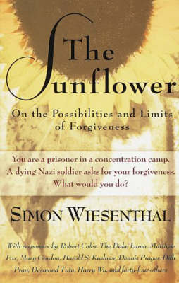 Sunflower by Simon Wiesenthal