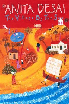 The Village by the Sea by Anita Desai image