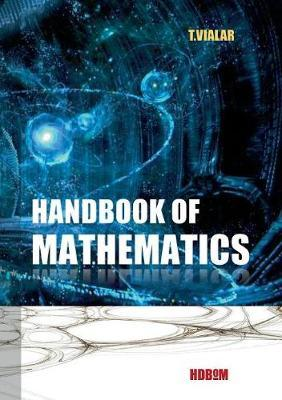 Handbook of Mathematics by Thierry Vialar image