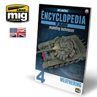 Encyclopedia Of Armour: Modelling Techniques - Vol. IV Weathering