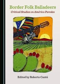 Border Folk Balladeers image