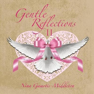 Gentle Reflections II by Nina Gamotis-Middleton